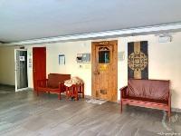 Suana room
