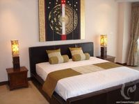 1 bdr Condominium for short-term rental in Pattaya-Jomtien
