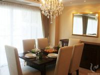 3 bdr Condominium for rent in Pattaya-Jomtien
