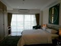 3 bdr Condominium for short-term rental in Pattaya-Jomtien