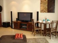 Studio for short-term rental in Pattaya-Jomtien