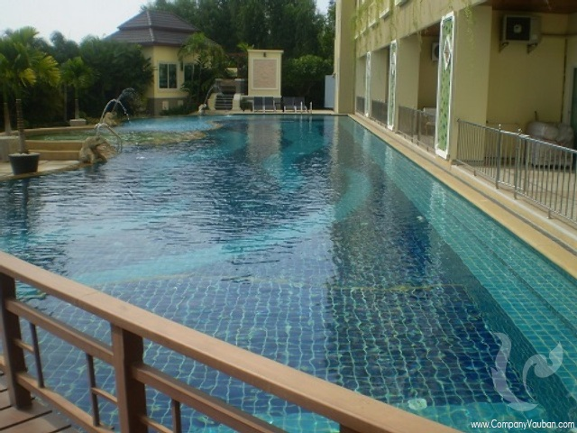 1 bdr Apartment for sale in Pattaya - Jomtien