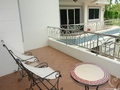 2 bdr Condominium for short-term rental in Pattaya-Pratumnak