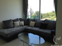 1 bdr Condominium for short-term rental in Pattaya -