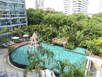 2 bdr Condominium for sale in Pattaya - Wongamat