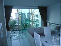 Studio for sale in Pattaya - Naklua