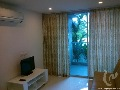 1 bdr Condominium for short-term rental in Pattaya-Pratumnak