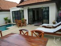 2 bdr Villa for short-term rental in Pattaya-Jomtien