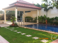 5 bdr Villa for short-term rental in Pattaya - Pratumnak