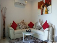 2 bdr Condominium for short-term rental in Pattaya - Pratumnak