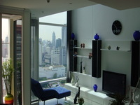 2 bdr Apartment for rent in Bangkok - Ratchatewi