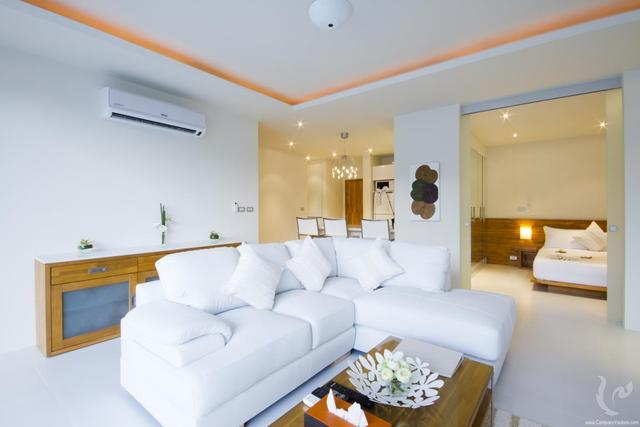 2 bdr Apartment for sale in Samui - Baan Rak