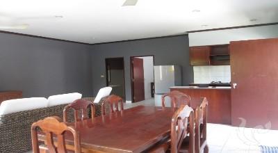 Apartment 1ch Chaweng - Samui