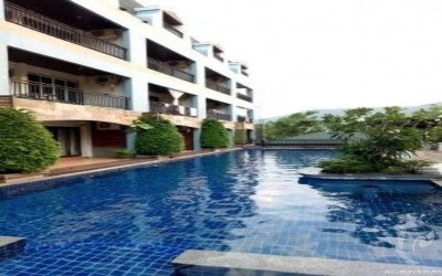 SA-A-1bdr-24, Best value condo in Chaweng