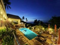 2 bdr Serviced_Apartment for short-term rental in Samui - Maenam