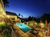 2 bdr Apartment for short-term rental  Samui - Maenam