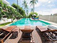 2 bdr Apartment for sale in Samui - Choengmon
