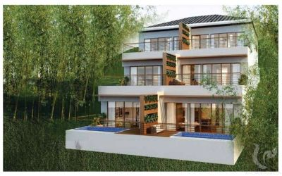 2 bdr Apartment Samui - Lamai