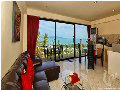 2 bdr Serviced_Apartment for short-term rental  Samui - Maenam