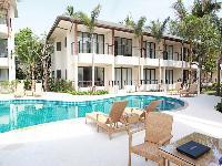2 bdr Condominium Samui - Plai Laem