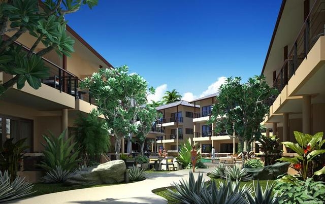 2 bdr Apartment for sale in Samui - Plai Laem
