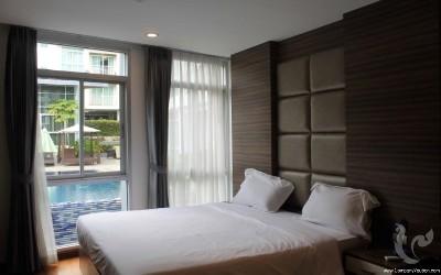 Apartment 3ch Bophut - Samui
