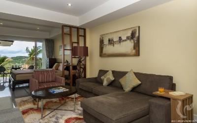 Studio Condominium Samui - Plai Laem
