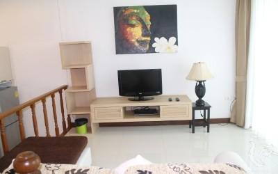 SA-C-1bdr-13, Apartment 1ch Bophut - Samui