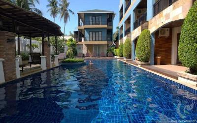 SA-C-1bdr-14, Condominium 1ch Chaweng - Samui