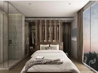 1 bdr Condominium for sale in Samui - Lamai
