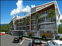 1 bdr Condominium for sale in Samui - Plai Laem