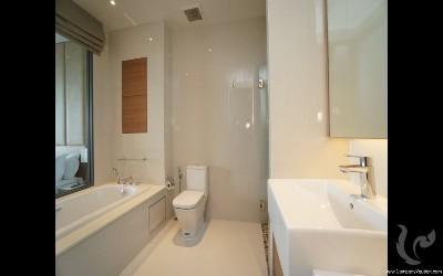 Condominium 2ch Bophut - Samui