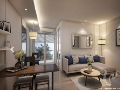 2 bdr Condominium for sale in Samui - Chaweng