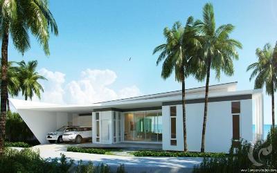 2 bdr Condominium Samui - Bangrak