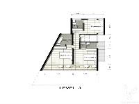 Villa Plan Level 3