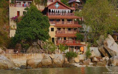 Hotel 1ch Koh Phangan - Samui
