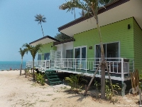 2 bdr Hotel for short-term rental in Samui - Maenam