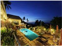 0 bdr Serviced_Apartment for short-term rental  Samui - Maenam