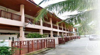 Townhouse 2ch Chaweng - Samui