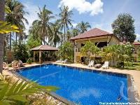 2 bdr Villa for short-term rental  Samui - Maenam
