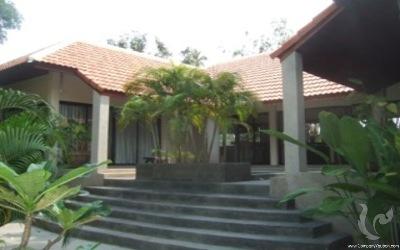 3 bdr Villa Samui - Bang Kao