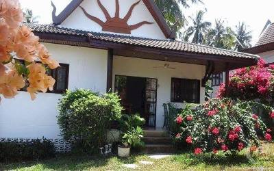 Villa 2ch Bophut - Samui