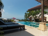 2 bdr Villa for rent in Samui - Chaweng