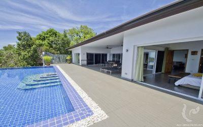 Villa 2ch Bang Po - Samui