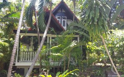 Charming house in a beachfront resort - Leasehold 9 years