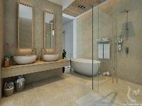 Bathroom Zone