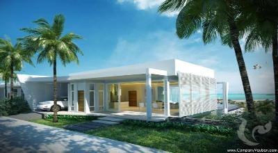 2 bdr Villa Samui - Bangrak
