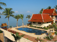 2 bdr Villa for rent in Samui - Lipanoi