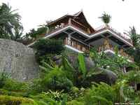 2 bdr Villa for rent in Samui - Chaweng Noi
