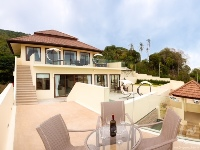 2 bdr Villa for sale in Samui - Chaweng